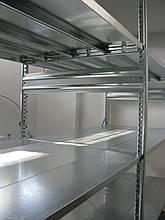 Полочный стеллаж СТМ 2000х1000х500х5п.