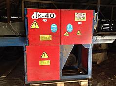 Многопильный станок JK-40