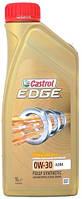 Моторное масло CASTROL EDGE 0W-30 1л  (CS 0W30 E A3/B4 1L)