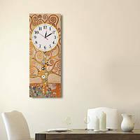 Расширение ассортимента: картины, постеры, часы на холсте
