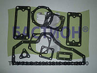 Ремкомплект Прокладок бака маслянного МТЗ (80-4608010-Б) (паронит 0,8)