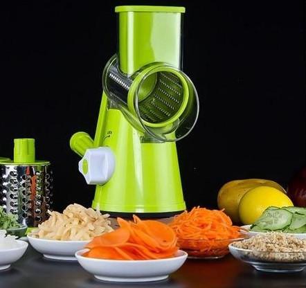 Kitchen Master (Кітчен Майстер) овочерізка-мультислайсер