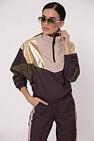 Куртка-анорак Гламур, фото 1