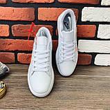 Кроссовки Мужские Nike Air x OFF-White 00072 реплика /40,41/, фото 3