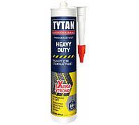 Клей монтажный Tytan Professional Heavy Duty 310 мл (бежевый)