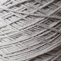 100% кашемир FULLONICA - Итальянская бобинная пряжа для машинного и ручного вязания