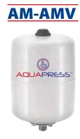 Мембранный бак для солнечных систем AM 8 Aquapress