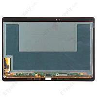 Samsung Galaxy tab s 10.1 T800 white  LCD, модуль, дисплей с сенсорным экраном
