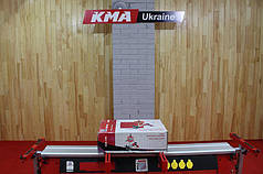Ручной кромкооблицовочный станок Holzmann KAM 50M