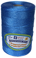 Полипропиленовая пакетная нить Evci Plastik 1000м 700tex 700г
