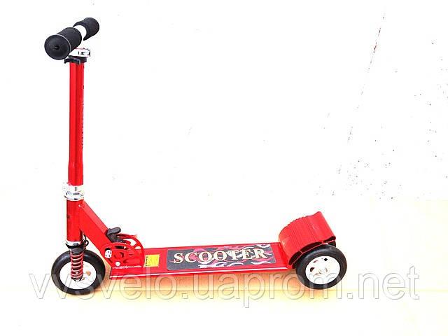 Самокат Scooter 338
