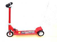 Самокат Scooter 338, фото 1