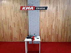 Ручной отбортовочный станок Holzmann SKM 200