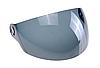 Визор (Стекло) для шлемов LS2 OF575, OF560 (Rocket, Bat, Crazy, Rokcket II) тонированный
