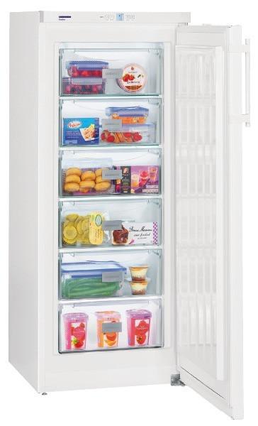 Морозильный шкаф Liebherr GP 2433 Comfort