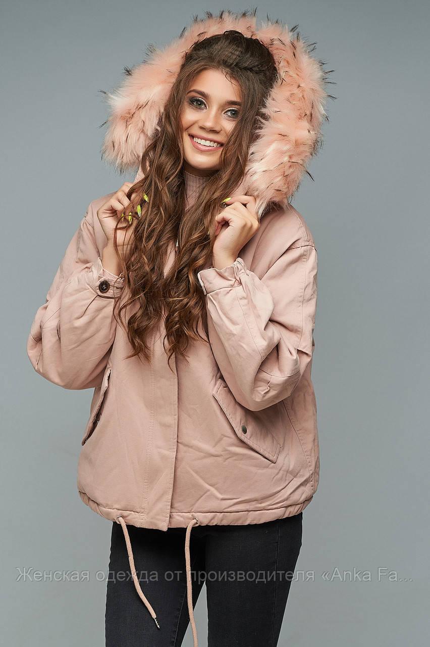 Куртка женская (осень)  - Турецкия