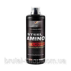 German Genetix Steel Amino Liquid (1000ml)
