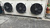 Холодильный конденсатор GUNTNER б/у