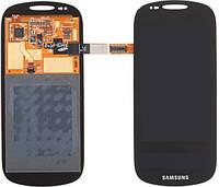 Samsung i400  LCD, модуль, дисплей с сенсорным экраном