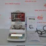 Аналізатор вологості (Вологомір) АХІЅ ADGS50