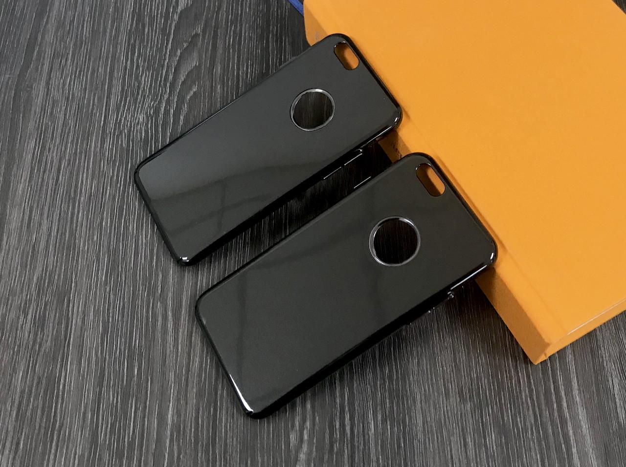 Пластиковый чехол Biboshi для iPhone 6 / 6S Black