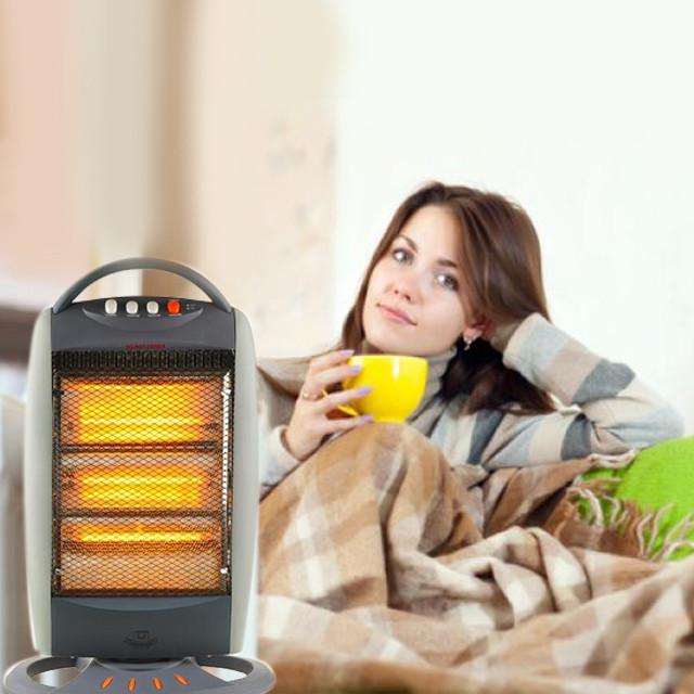 Обогреватели и тепловентиляторы бытовые