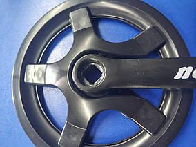 Шатуны велосипедные Neco NSS-1003 36T 152mm. черные (406838), фото 2