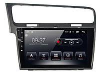 Штатная автомагнитола AudioSourceS T90-1050A для VW Golf 7 2013+, фото 1
