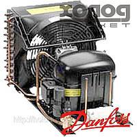 Компрессорно-конденсаторный агрегат Frascold, Danfoss, ACC, Bitzer