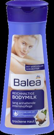 BALEA Body Milk Молочко для тела 500 мл