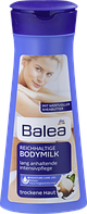 BALEA Body Milk Молочко для тела 500 мл
