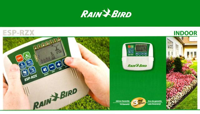 Контроллер 4 зоны Rain Bird