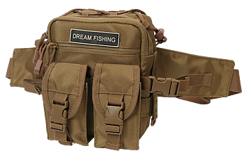 Сумки Dream Fishing