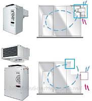 Машины холодильные Polair (Полаир) (моноблоки и сплит-системы)