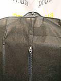 Чехол для одежды 140х60см. На флизелиновой основе. Shadow (Чехия), фото 2
