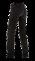 Мотобрюки женские Dainese Yamato Evo 2C текстиль Black 42