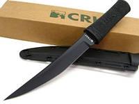 Купить нож CRKT Hissatsu Black