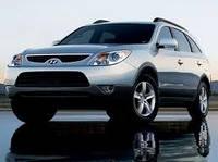 Лобовое стекло на Hyundai IX55/Veracruz (2007-)