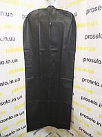 Чехол для одежды 160х60см. На флизелиновой основе. Shadow (Чехия), фото 1