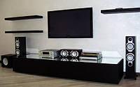 Инсталляция аудио и видео оборудования Киев