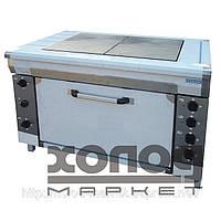 Плита электрическая двухконфорочная ЭПК-2