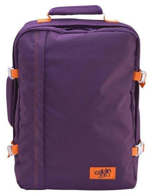 Сумка рюкзак CabinZero Classic Purple Cloud фиолетовый 44 л