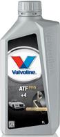 Олива трансмісійна Valvoline ATF Pro +4, 1л