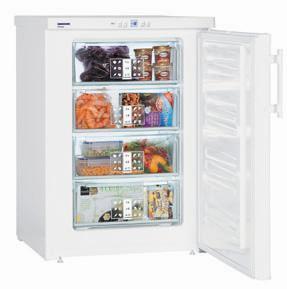 Морозильный шкаф Liebherr GP 1486 Premium