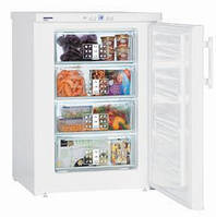Морозильный шкаф Liebherr GP 1486 Premium, фото 1