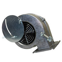 Вентилятор DM 120 для котлов от 10 до 35 кВт