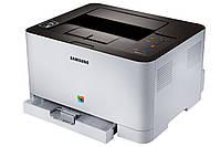 Прошивка Samsung Xpress SL-C410W и заправка принтера, Киев