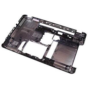 Корпус ноутбука HP Pavilion dv6-3111sa, dv6-3112sa, dv6-3113sa - 603689-001 - (нижняя часть, поддон, корыто), фото 2