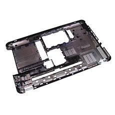 Корпус ноутбука HP Pavilion dv6-3111sa, dv6-3112sa, dv6-3113sa - 603689-001 - (нижняя часть, поддон, корыто), фото 3