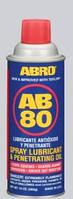 Смазка универсальная Abro AB 80 small
